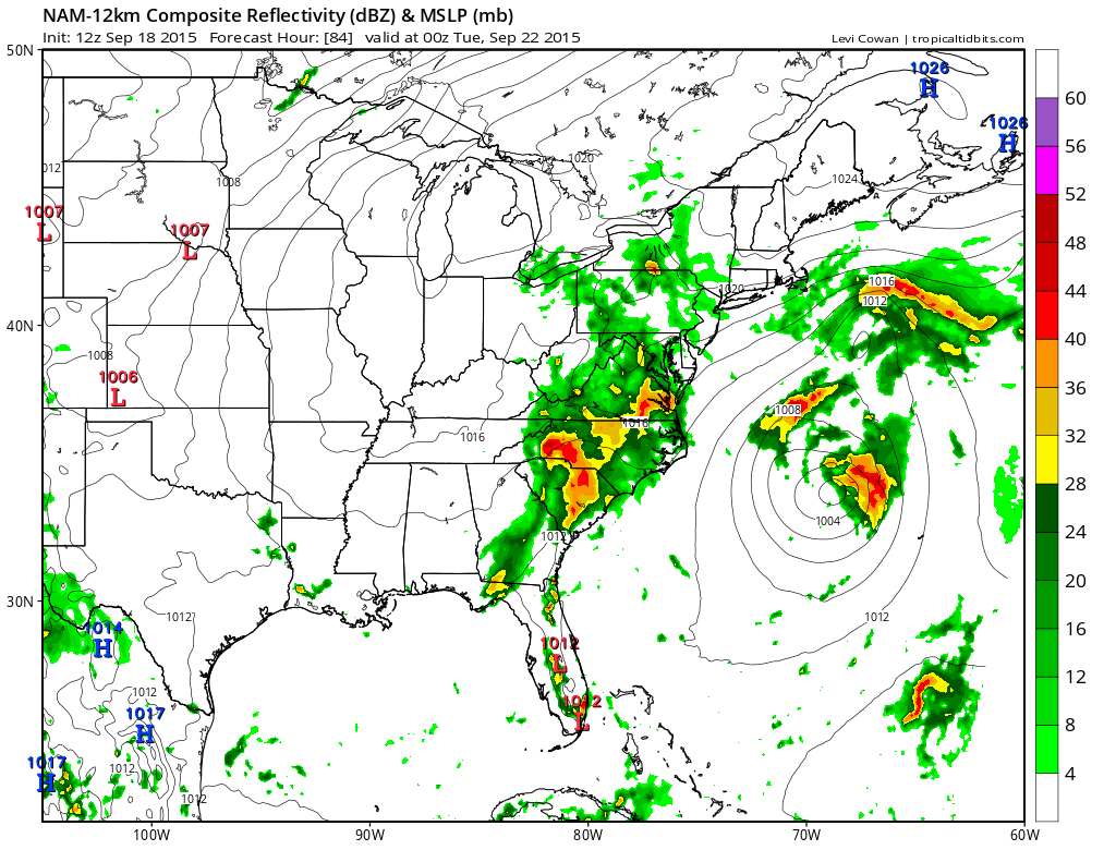 WEEKEND FORECAST LOOKS GREAT FOR NY NJ PA  CT NAM HAS RAIN NEXT - Us weather map next week