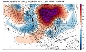 average temperature in new york