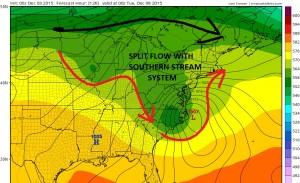 gfs120 coastal rain storm fios1 news