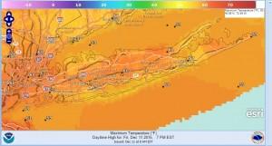 record temperatures fios1 news
