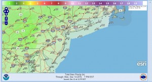 precip record high temperatures