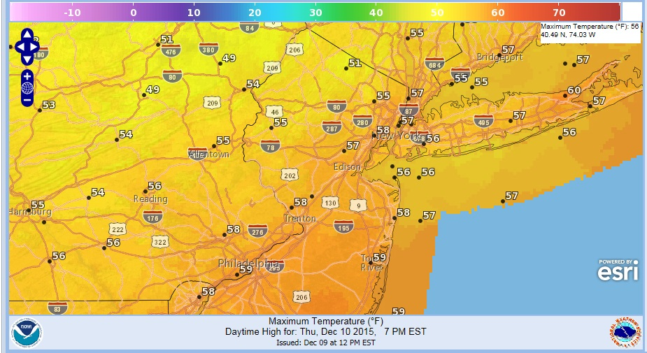 record high temperatures, heaters