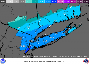 Blizzard Watch Continues