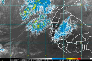 subtropical storm alex