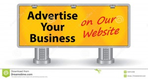 billboard-text-spotlights-advertise-your-business-our-website-spot-lights-illustration-white-background-32610496