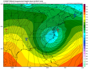 euro96 european model brings snow north