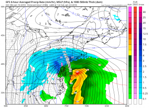 winter storm threat grows