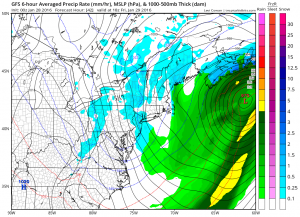 gfs42 Weather Model Confusion Friday NAM GFS & RGEM FOR FRIDAY