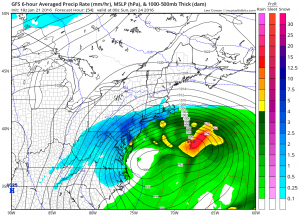 gfs54 JOESTRADAMUS Not Backing Off