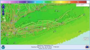 longisland Long Island Weather Warming Up