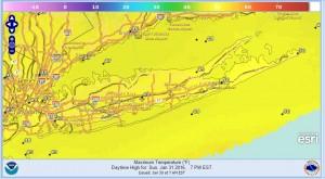 longisland1 Long Island Weather Warming Up