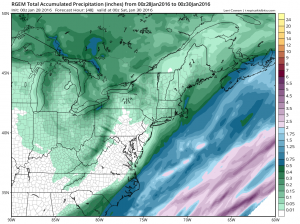 rgemprecip Weather Model Confusion Friday NAM GFS & RGEM FOR FRIDAY