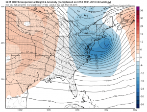 gem156 Canadian Weather Model Nam Model Gfs Model
