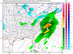 gem168 gfs long range