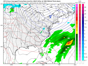 gfs144 Canadian Weather Model Nam Model Gfs Model