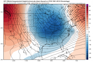 gfs168 gfs long range