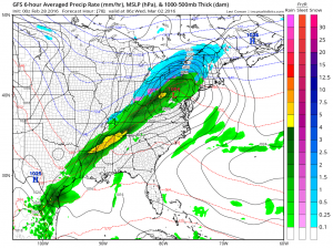gfs78 Canadian Weather Model Nam Model Gfs Model