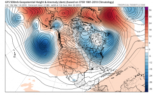 GFS138 Euro Model Gfs Model Canadian Model Differences