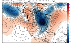 euro192 Euro Model Cold Shot Next Weekend