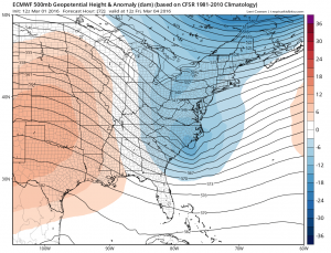 euro72 Euro Model Canadian Model Gfs Model Updates
