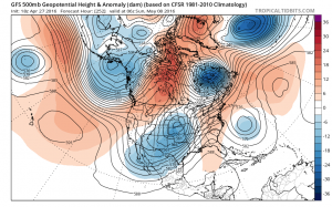gfs252 Spring Blocking Continues