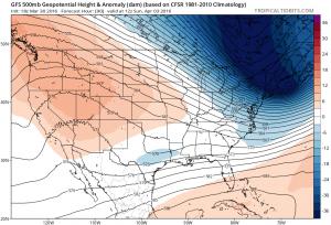 gfs90 Seasonal Turmoil Continues