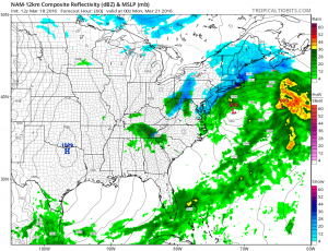 nam60 NAM Model Backs Off Strongly