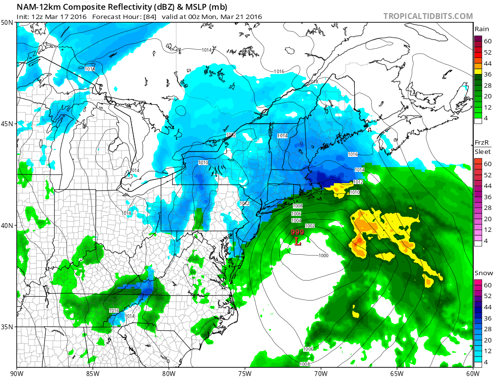 NAM Model Exposes Timing Issues