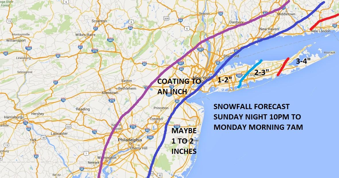 HRRR Model Cutting Snow Amounts