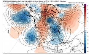 gfs180 Euro Model Paints Ugly Picture Next Week