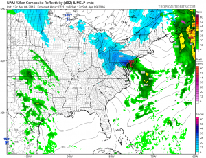 nam72 Storm Threat Uncertainty Continues