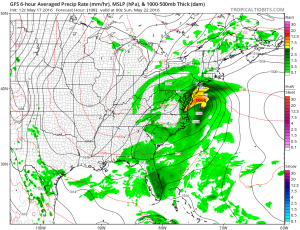 gfs108 Dry Weather Returns