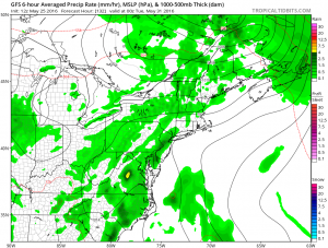 gfs132 HOLIDAY WEEKEND WEATHER