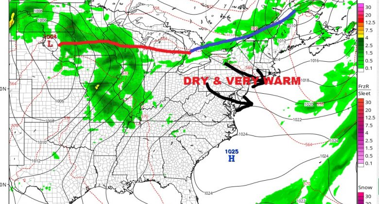 http://www.meteorologistjoecioffi.com/index.php/2016/05/24/downpours-possible-summer-hot/