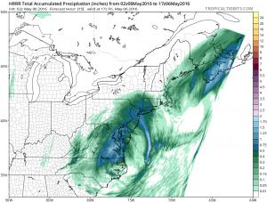 hrrrprecip Coastal Flood Warnings NJ