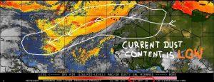 hurricane3 Hurricane Season Forecast Above Normal