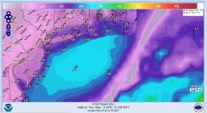 Coastal Flooding New Jersey Long Island