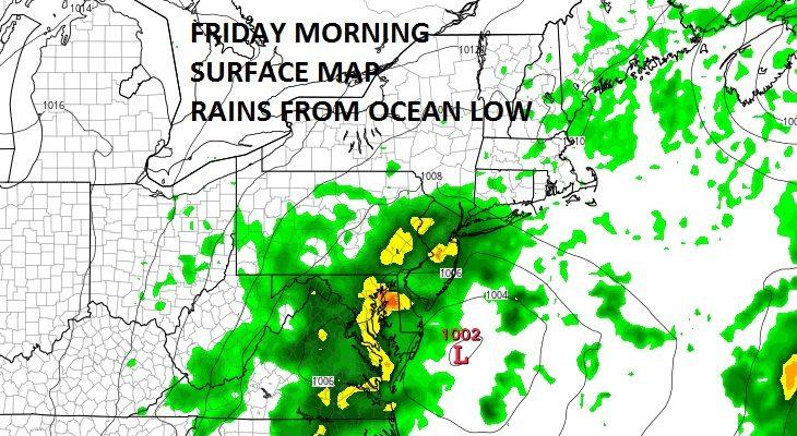 Coastal Flooding Long Island New Jersey