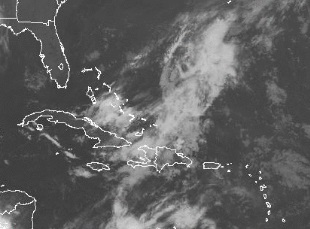 Tropical Development Likely