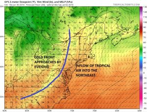 GFS30 Holiday Weekend Travel Avoid Friday Evening