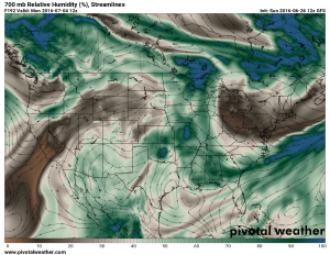 gfs168 Joestradamus July 4 Weekend Weather Outlook