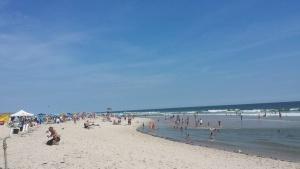 Beach Weather Long Island New Jersey