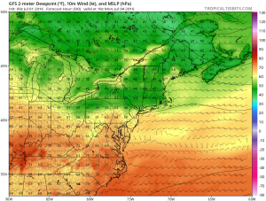 gfs90 4th Of July Weekend