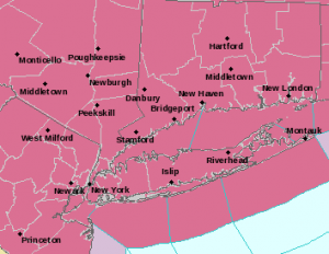 Severe Thunderstorm Watch Until 8pm