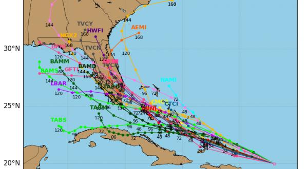 hurricane gaston