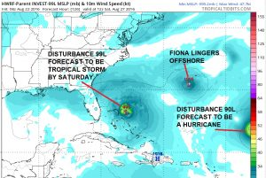 hwrf126 TROPICAL STORMS