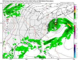 gfs96 hurricane warnings
