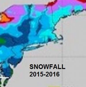 snowfall12015-2016 Winter 2016-2017