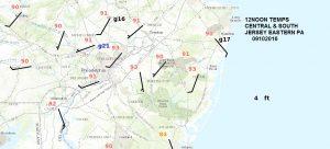 temps2 record high temperatures