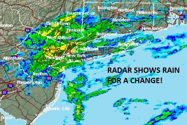 rainfall moving